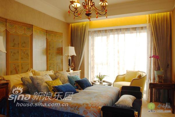 客卧2,华丽的金边刺绣床单