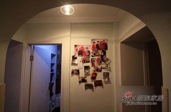田园 二居 客厅图片来自用户2557006183在10万改造98平田园混搭三居37的分享