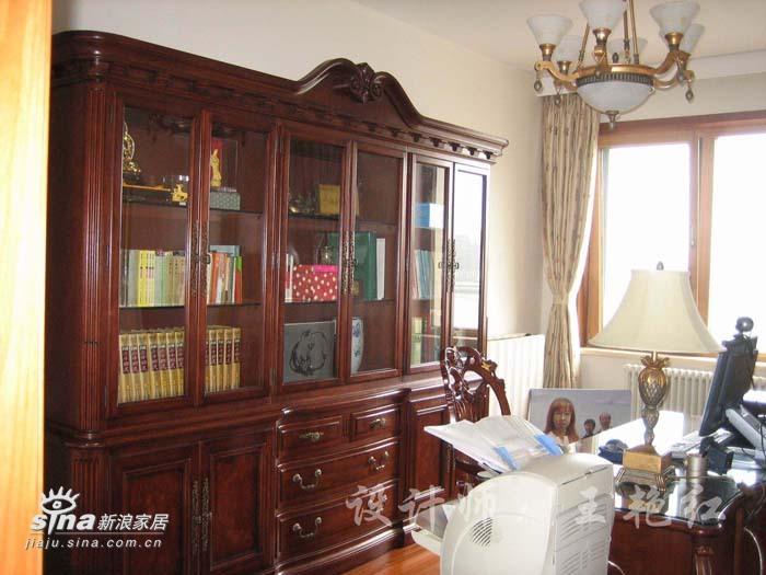 其他 其他 书房图片来自用户2558757937在金融街施工案例17的分享