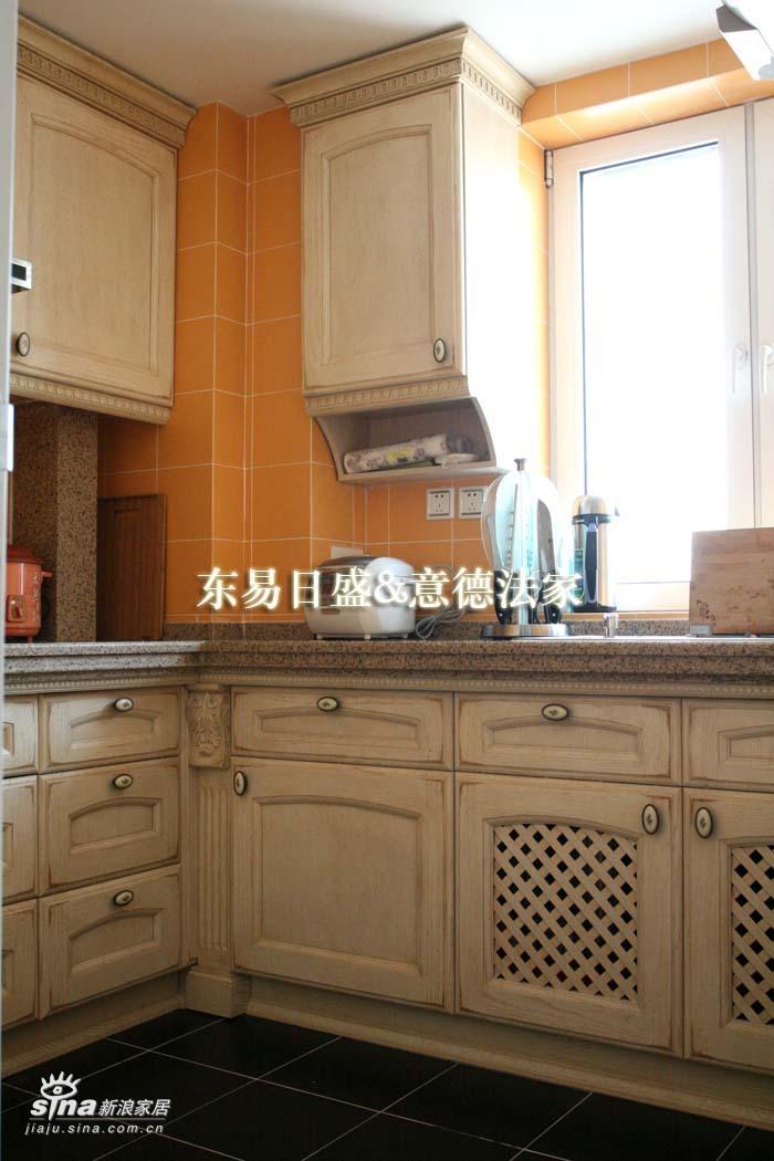 简约 二居 厨房图片来自用户2557010253在东方雅苑86的分享