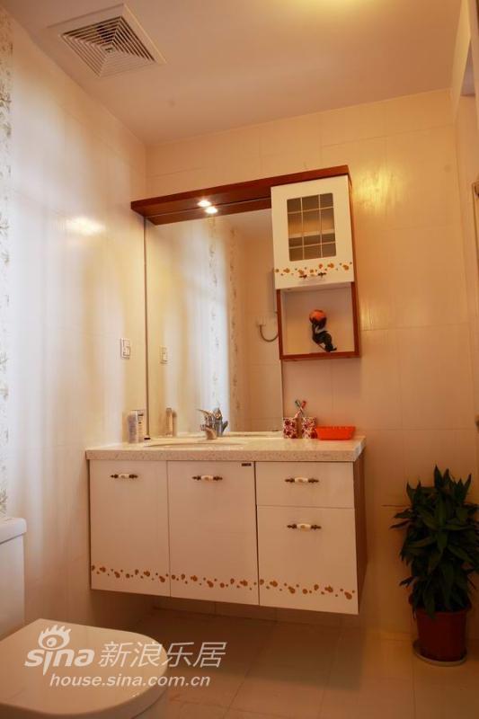 地中海 别墅 卫生间图片来自用户2756243717在欧式古典风格-马可波罗31的分享
