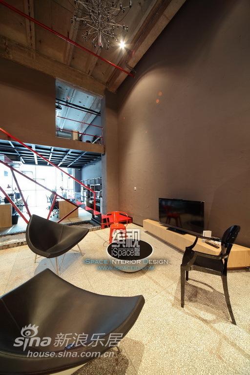 简约 其他 客厅图片来自用户2556216825在后现代超简约时尚范儿loft85的分享