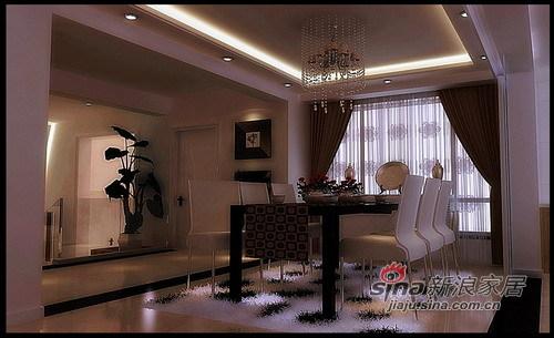 简约 别墅 客厅图片来自用户2738820801在18万精装简约联排别墅23的分享