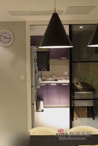 中式 二居 厨房图片来自用户1907661335在小主妇5万装83平居蜜月屋90的分享