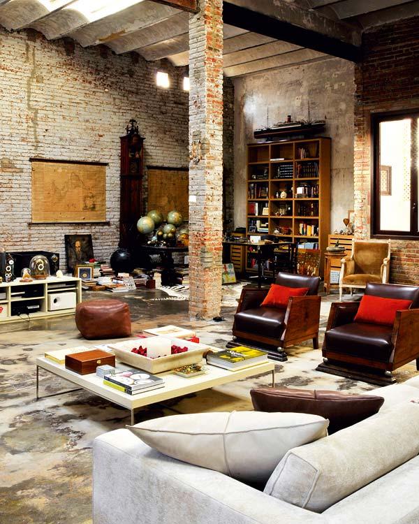 北欧 客厅图片来自用户2771736967在屌丝变文艺 11款极具文艺时尚气息的客厅的分享