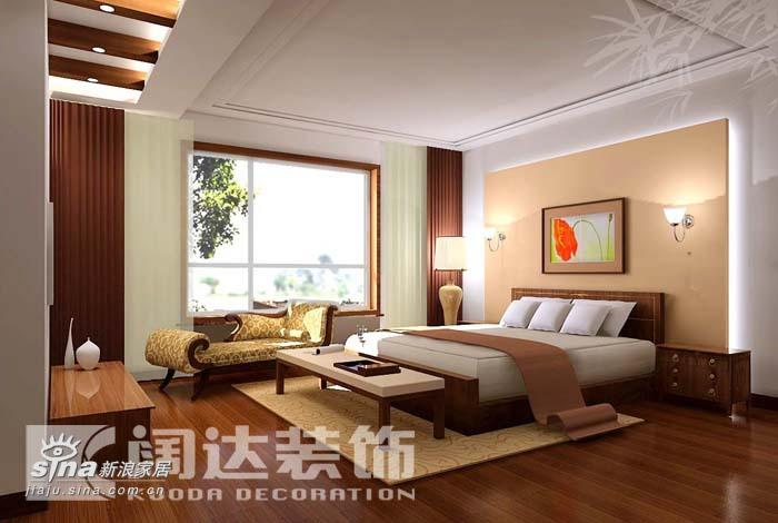 简约 一居 卧室图片来自用户2738813661在中式32的分享