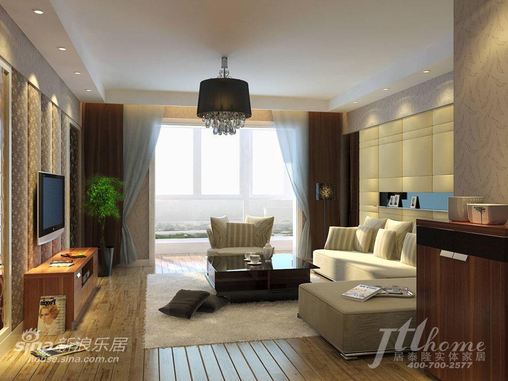 简约 三居 客厅图片来自用户2738820801在新中式风格 让古典的美丽穿越时光的界限24的分享