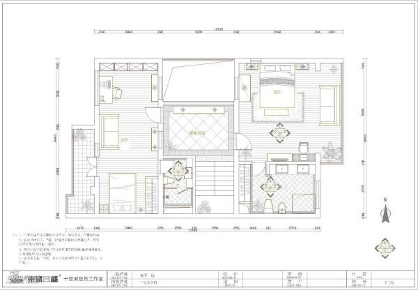 其他 别墅 其他图片来自用户2557963305在康城53的分享