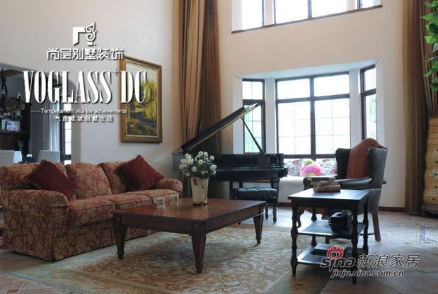 地中海 别墅 客厅图片来自用户2757320995在东方普罗旺斯600平别墅打造地中海风情31的分享