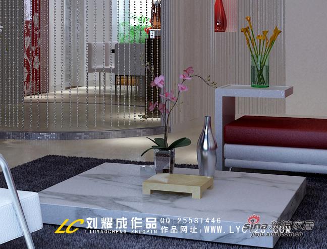 其他 三居 客厅图片来自用户2737948467在花花世界82的分享