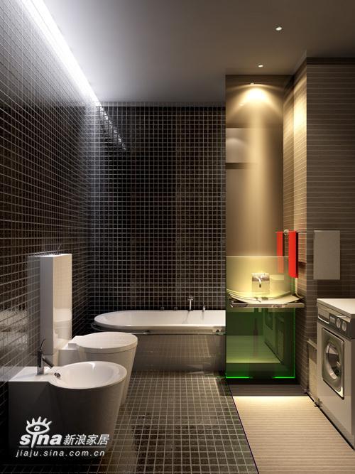 简约 二居 卫生间图片来自用户2737735823在设计作品68的分享