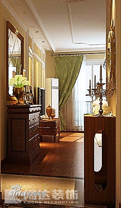 简约 一居 客厅图片来自用户2739153147在经典21的分享