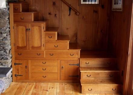 这么多柜子,收纳不怕