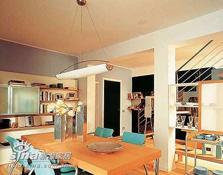 简约 其他 餐厅图片来自用户2558728947在混搭风格餐厅89的分享