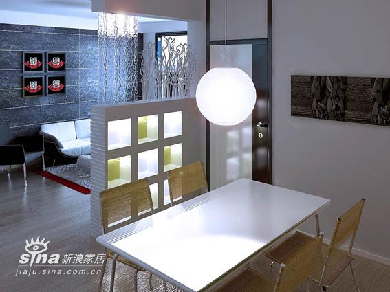 简约 一居 客厅图片来自用户2739081033在现代简约二合一83的分享