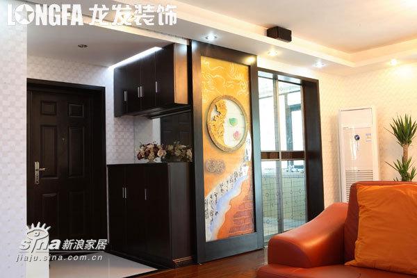 简约 三居 客厅图片来自用户2739378857在艺术空间--实景案例88的分享