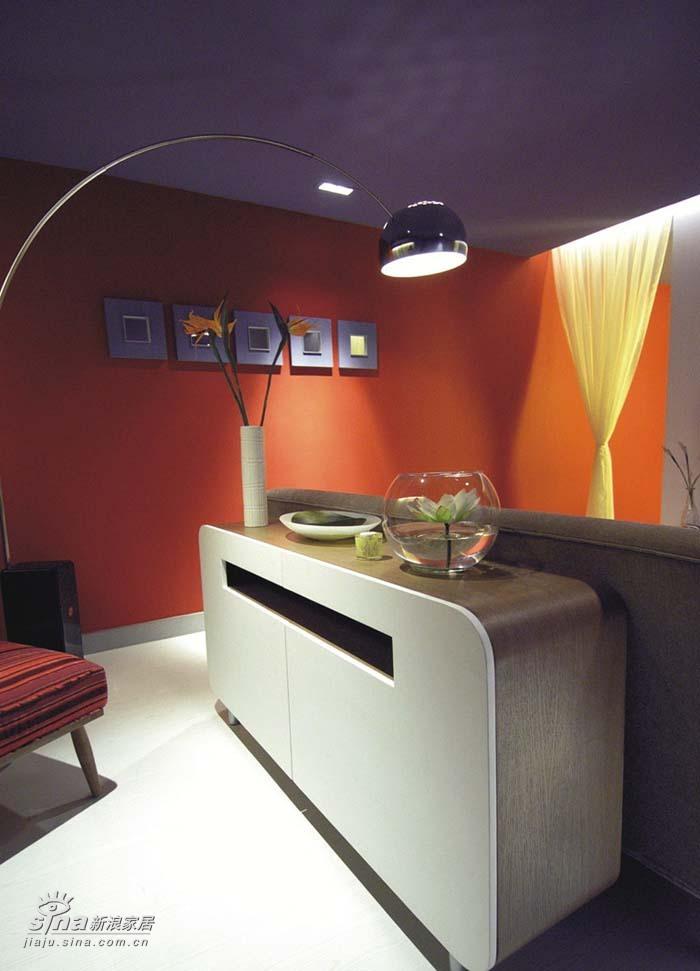 其他 一居 客厅图片来自用户2557963305在中海雅园38的分享