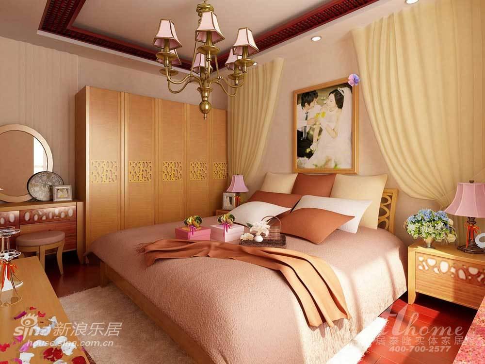 其他  卧室图片来自用户2558746857在异域香艳!打造原木空间自然婚房20的分享