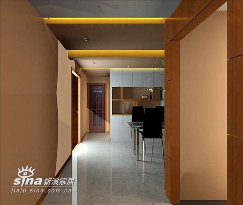 简约 三居 客厅图片来自用户2738829145在石油大院2期29的分享