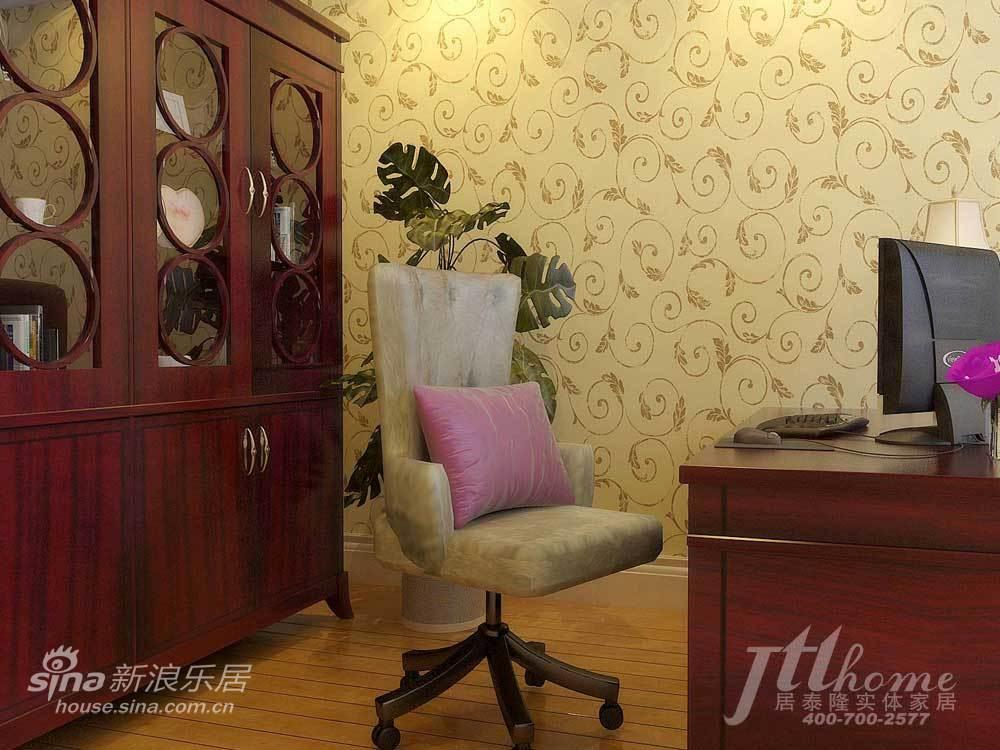 简约 三居 书房图片来自用户2738829145在高贵优雅!结婚婚房美妙的瞬间92的分享