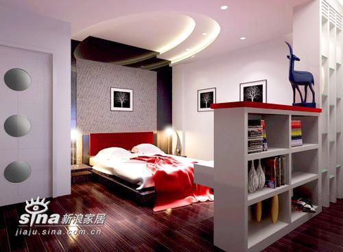 其他 卧室 舒适 温馨 白领 简约图片来自用户2772840321在22款舒适卧室装修 宅家族的窝心体验的分享