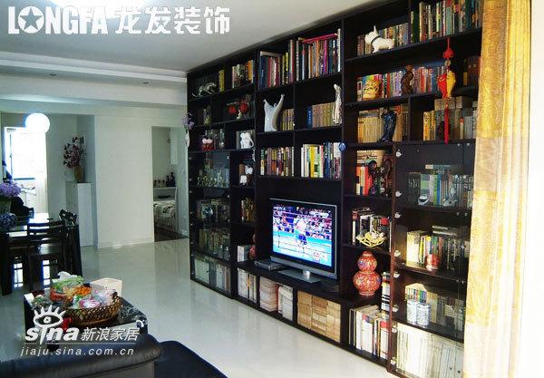 简约 二居 客厅图片来自用户2739081033在各空间皇家设计家园78的分享