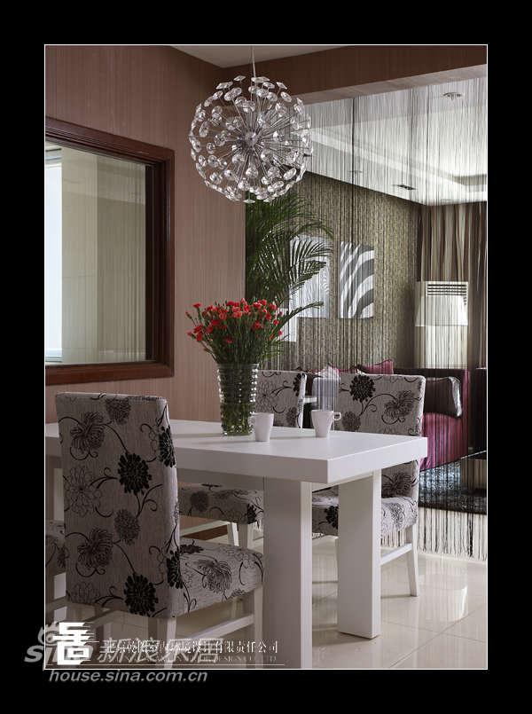 简约 一居 餐厅图片来自用户2739081033在素雅之美简约之美76的分享