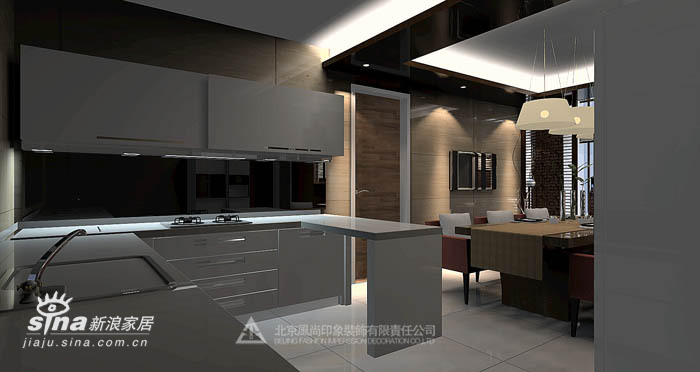 简约 别墅 餐厅图片来自用户2738829145在新古典别墅72的分享
