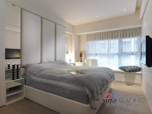 简约 三居 卧室图片来自用户2739153147在我的专辑148960的分享