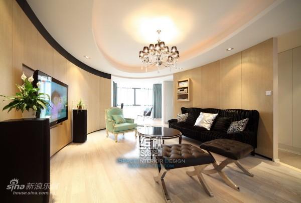 其他 三居 客厅图片来自用户2558757937在后奢华高桥新城II23的分享