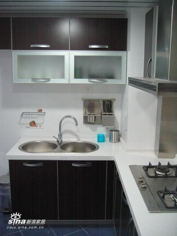 其他 二居 厨房图片来自用户2771736967在国美第一城78的分享
