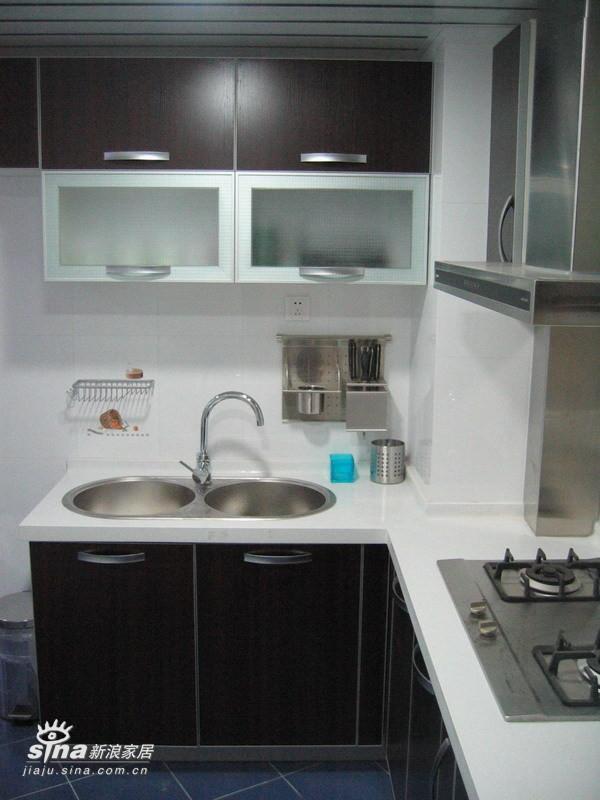 厨房的橱柜