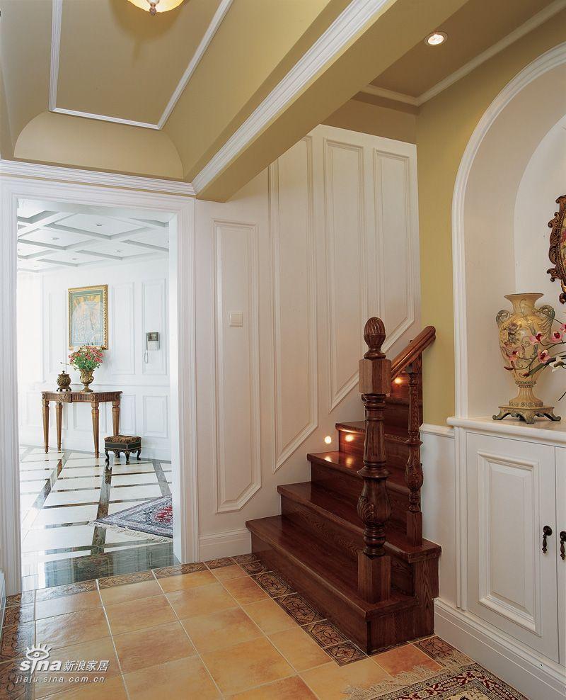 其他 复式 楼梯图片来自用户2558746857在碧水云天颐园43的分享