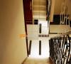 风尚装饰样板间 楼梯