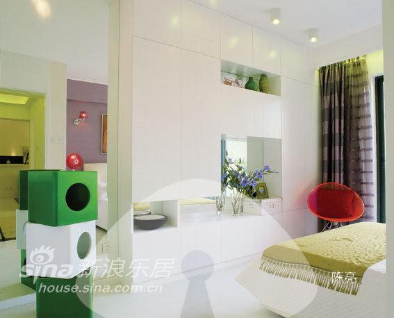 简约 二居 客厅图片来自用户2737759857在温馨色彩空间20的分享