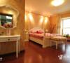 元洲装饰-卧室