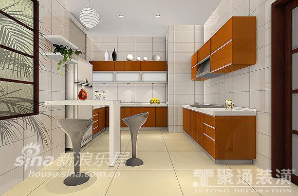 田园 别墅 厨房图片来自用户2557006183在浦东别墅67的分享