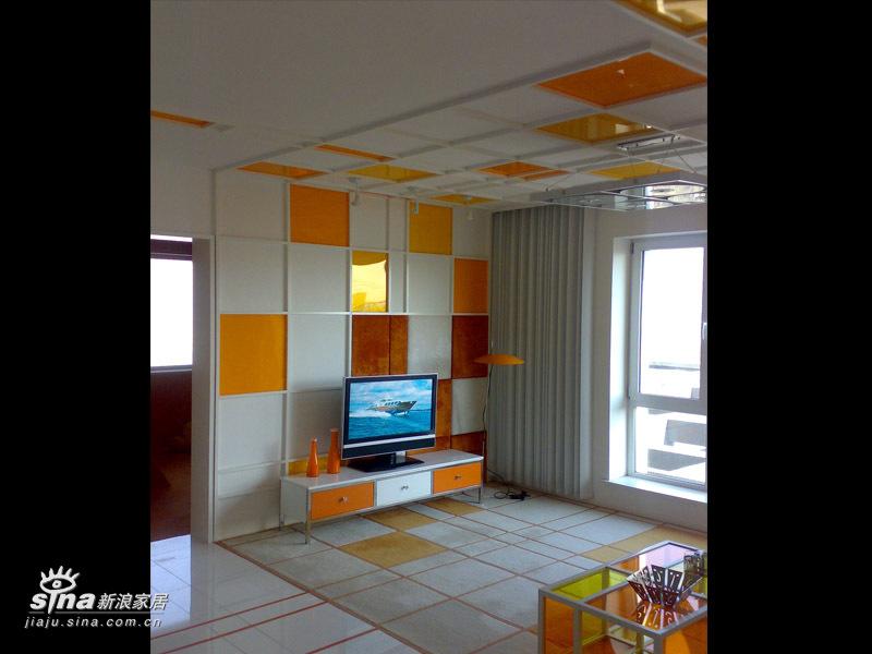 其他 三居 客厅图片来自用户2558757937在百平空间vs曲线的定义87的分享