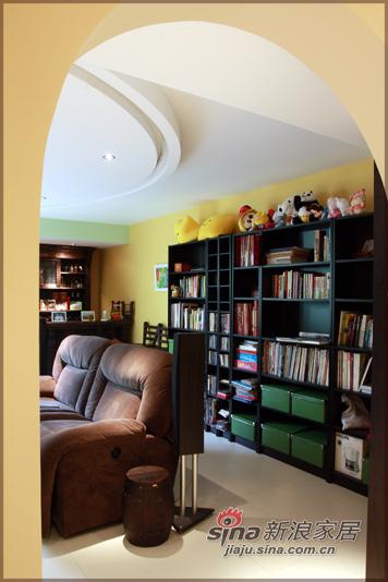 田园 别墅 客厅图片来自用户2737791853在中央公馆--美式田园风格84的分享