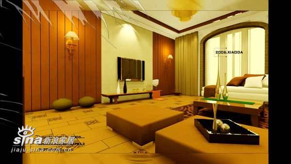 简约 一居 客厅图片来自用户2737759857在鹿港83的分享