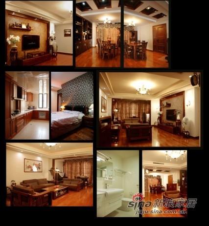 其他 二居 客厅图片来自用户2557963305在水晶森林64的分享
