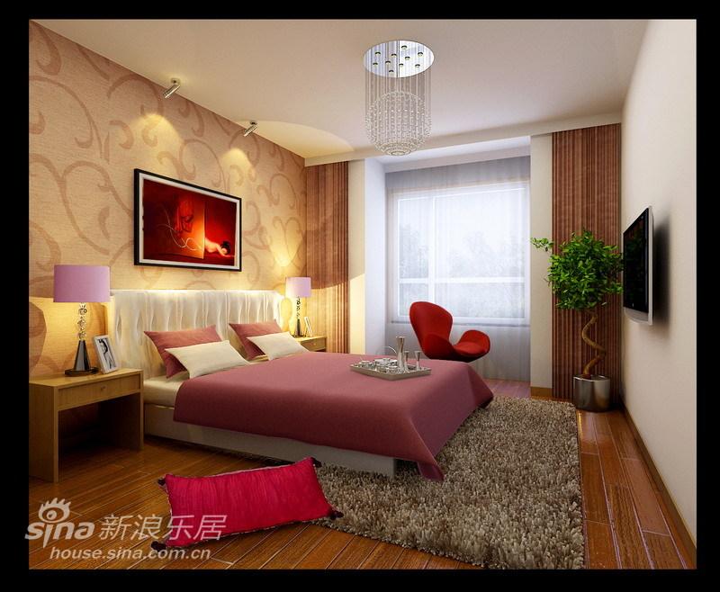 简约 二居 客厅图片来自用户2739378857在精致而富有创意 硬装4万打造90平清新雅居94的分享