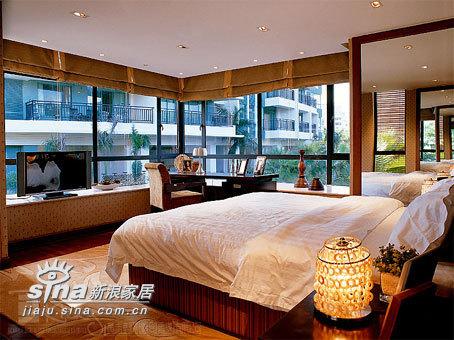 其他 别墅 卧室图片来自用户2771736967在三亞时代海岸別墅42的分享