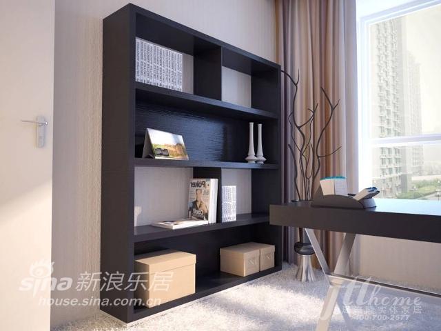 简约 三居 书房图片来自用户2737782783在简艺乐馨的家居风格70的分享