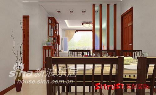 其他 四居 客厅图片来自用户2558757937在7.8万演绎现代与古典150平新房52的分享