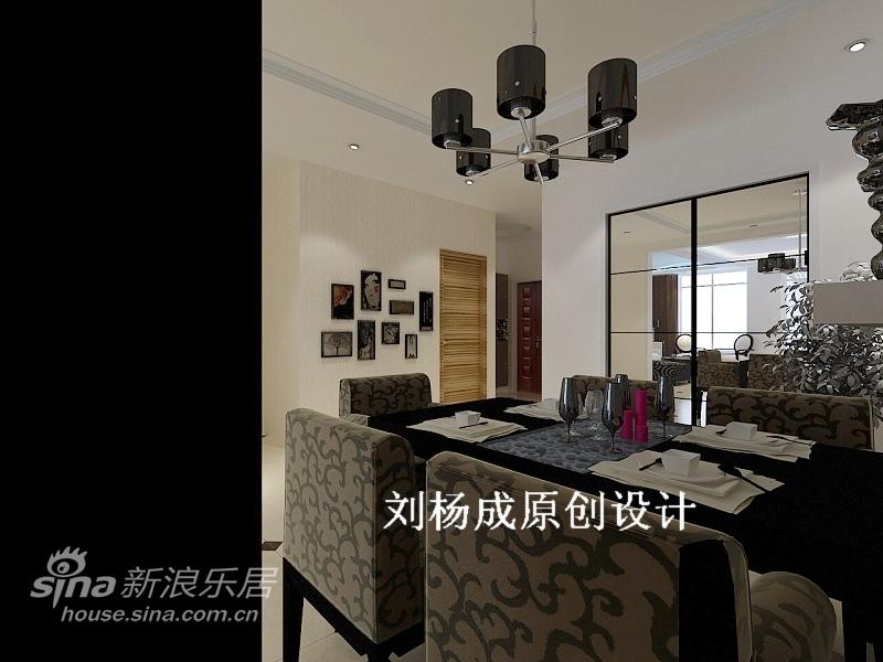 简约 别墅 客厅图片来自用户2737950087在彰显大平米奢华稳重空间44的分享