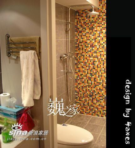 简约 一居 厨房图片来自用户2745807237在真正的混搭二15的分享