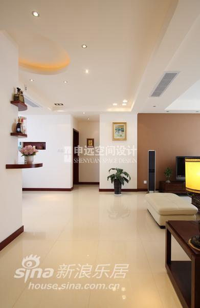 简约 二居 客厅图片来自用户2737782783在古龙尚居99的分享