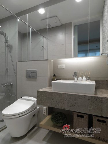 简约 三居 客厅图片来自用户2745807237在简洁生活线条97的分享
