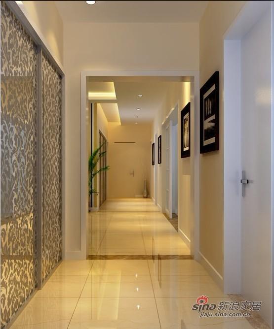 简约 三居 客厅图片来自用户2745807237在8万打造140平米简约舒适家居13的分享